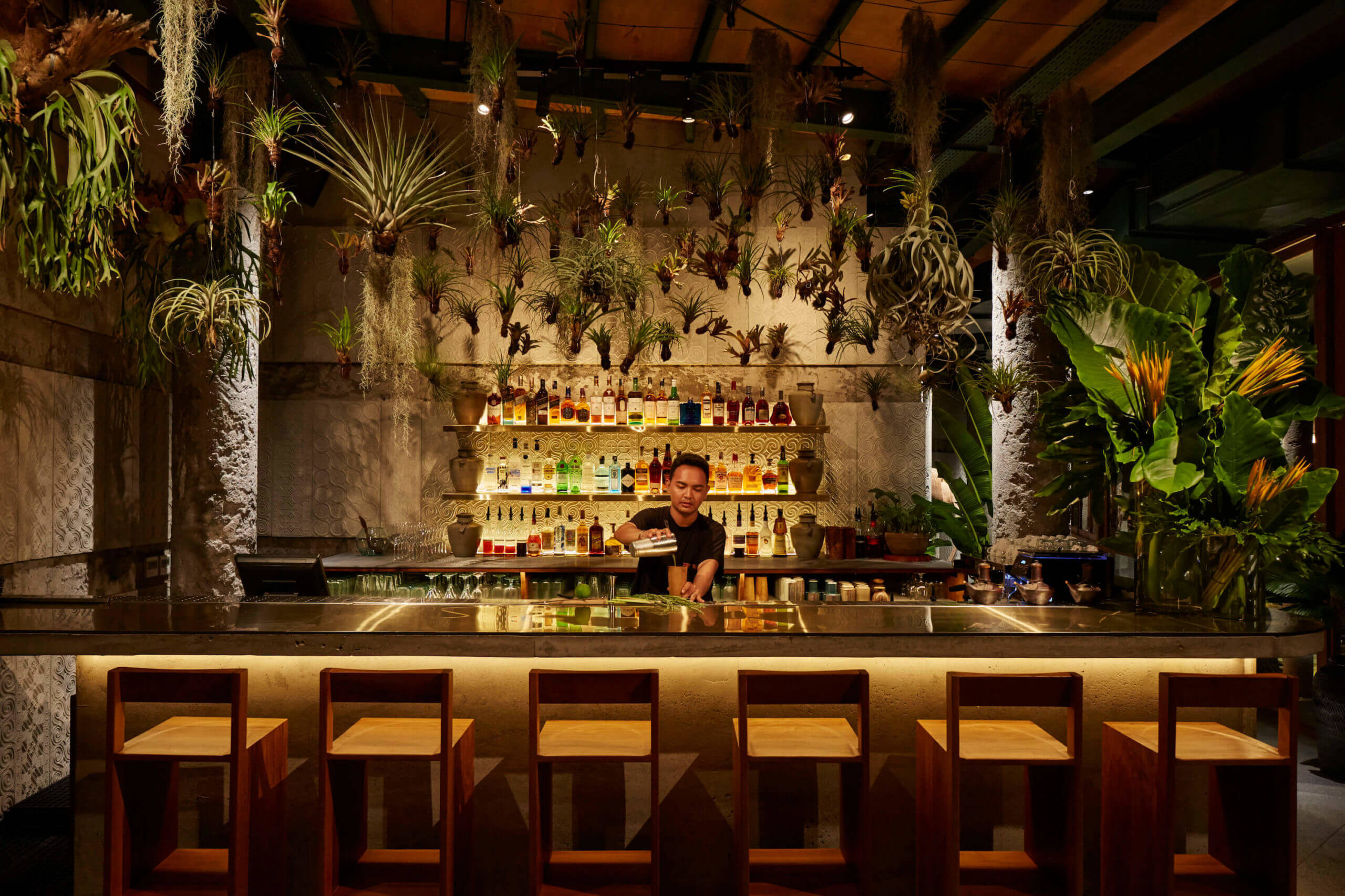 Our Top 5 Restaurants In Seminyak, Bali