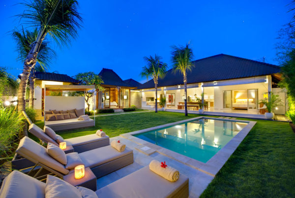 Luxury Private Villa to Rent for your Holidays in Bali, Seminyak