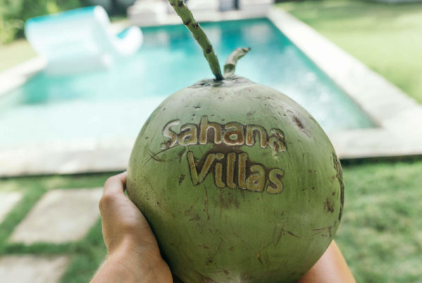 Best private villa with pool rental for your holidays in Bali, Seminyak