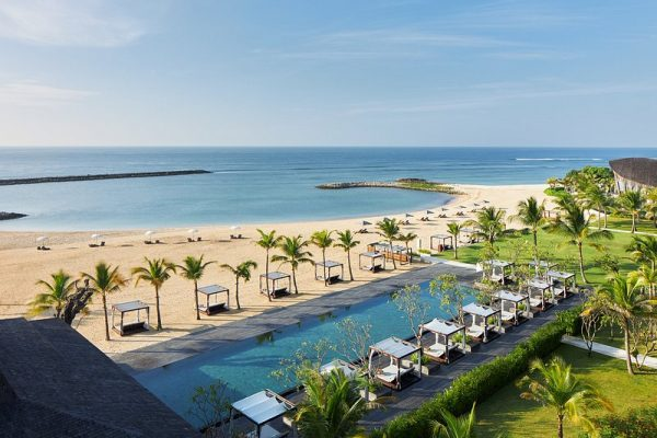 Best Pool Day Passes In Bali